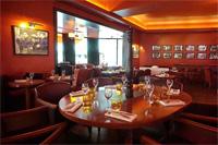 restaurant casa luca