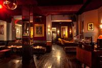 restaurant Chacha Club