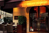 guides restaurants restaurants terrasses paris. Black Bedroom Furniture Sets. Home Design Ideas