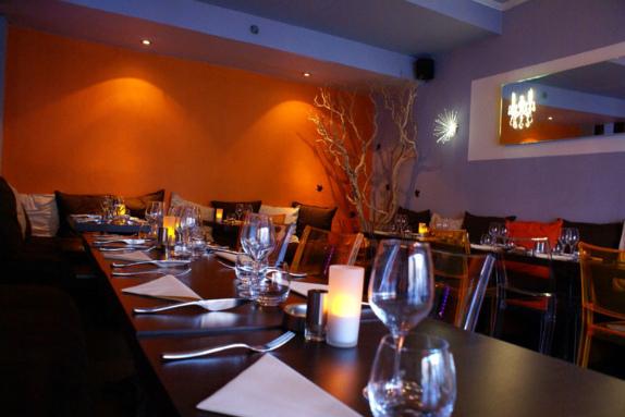 Restaurant Baxo Paris