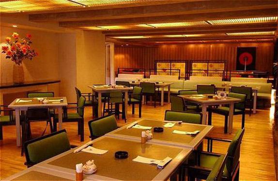 Restaurant Japonais Benkay