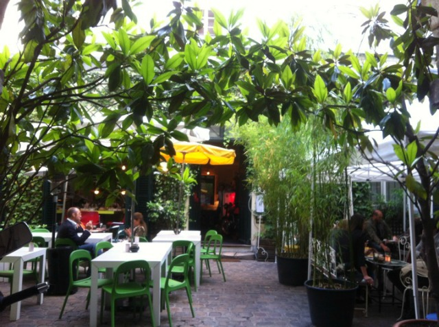 Insolite paris restaurant images - Restaurant paris insolite ...