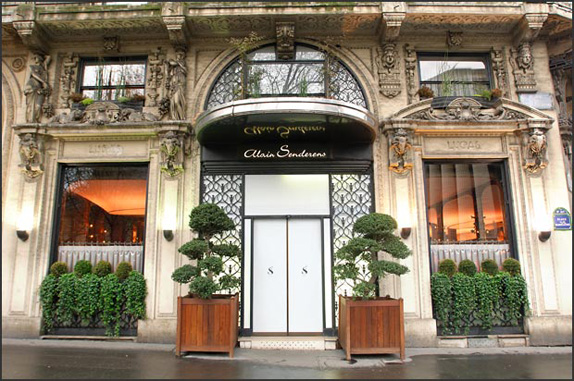 Senderens, Paris (75)