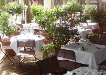 restaurant romantique paris pas cher vudeo x