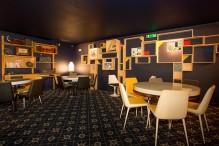 L'Atelier des Artistes - la Danish Suite
