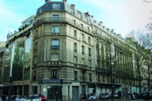 Cafe costes liste restaurants paris hotel freres costes for Liste des hotels a paris
