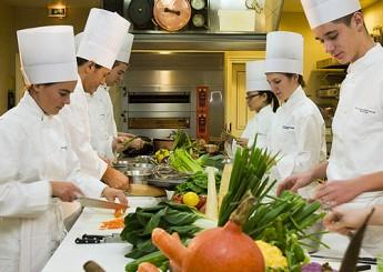 Cours cuisine ecole ritz escoffier paris - Ecole de cuisine ferrandi paris restaurant ...