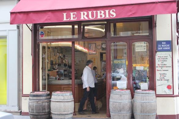 le-rubis-une