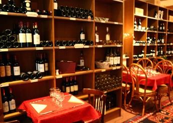 Restaurants Lembert Rue De L Annonciation Paris
