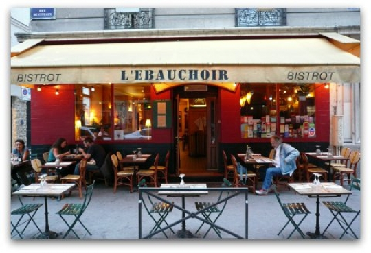 Guides restaurants bistrots gastronomiques paris 12 for Meilleur bistrot paris