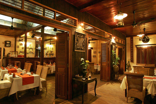 restaurant indochine