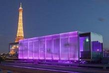 restaurant insolite paris-une