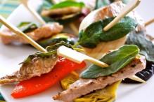 restaurant-italien-saltimbocca