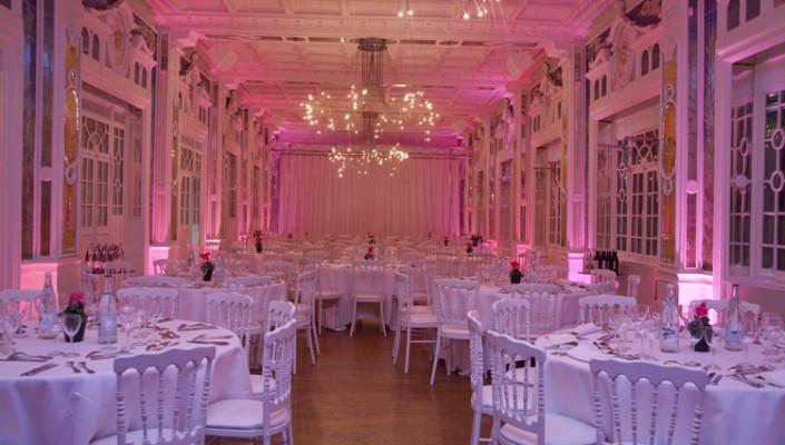 anniversaire de mariage restaurant Paris romantique drague