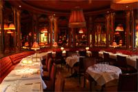 Restaurant Chez Francis