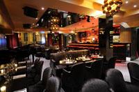 restaurant Speakeasy