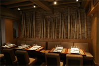 restaurant thiou