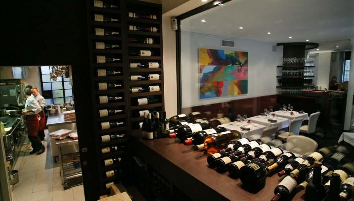 selection des meilleurs bars a vin