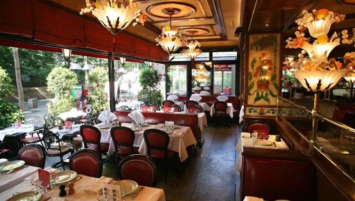 Bonnes Brasseries Parisiennes Paris
