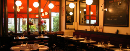 restaurants paris pas cher