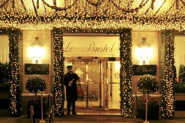 Restaurant Rue Du Pas Saint Georges