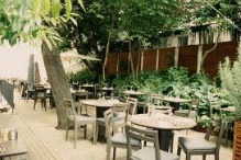 restaurant danois-une