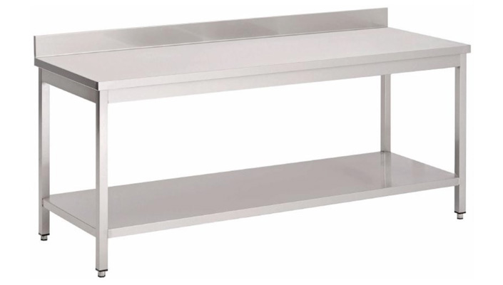 table-inox-professionnelle