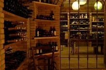 wine bar-une